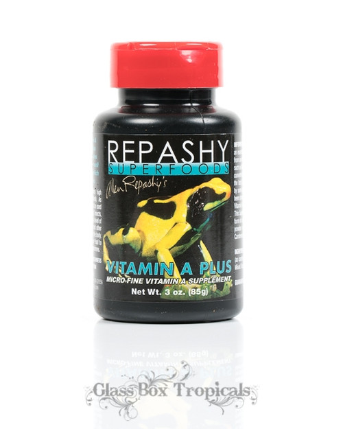 Repashy Vitamin A Plus - 3oz Jar