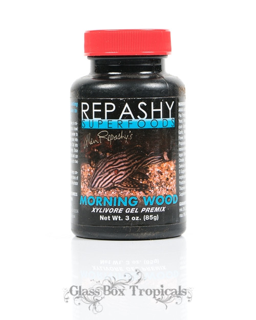 Repashy Morning Wood - 3oz Jar