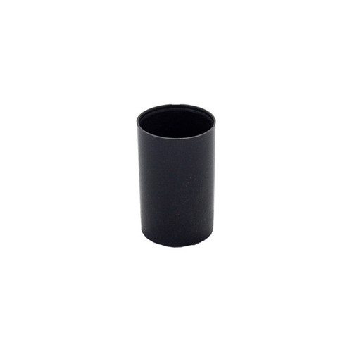 Black Film Canister