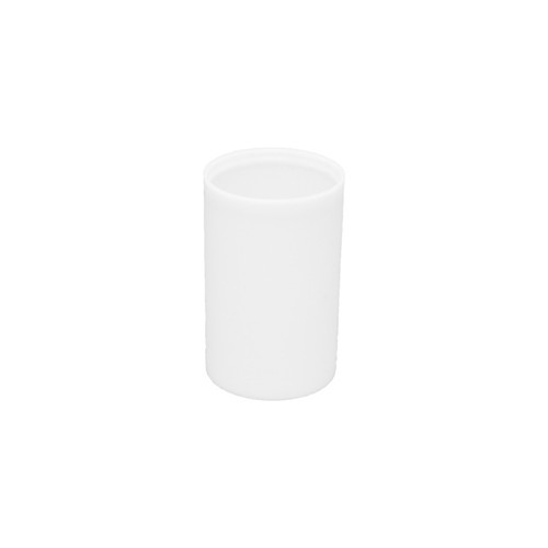 White Film Canister