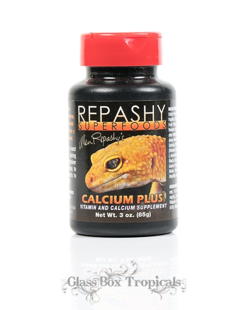 Repashy Calcium Plus - 3oz Jar