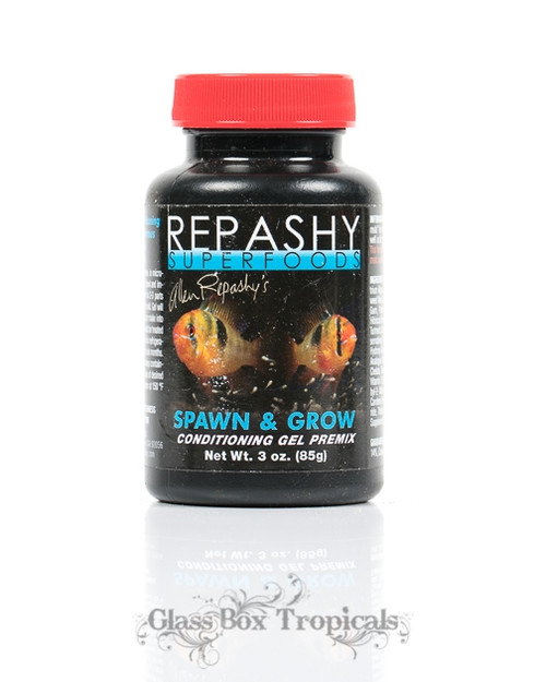 Repashy Spawn and Grow - 3oz Jar