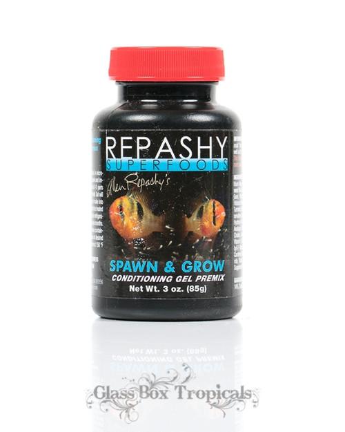 Repashy Spawn and Grow - 3oz Jar