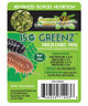 Iso Greenz Freezed Dried Peas