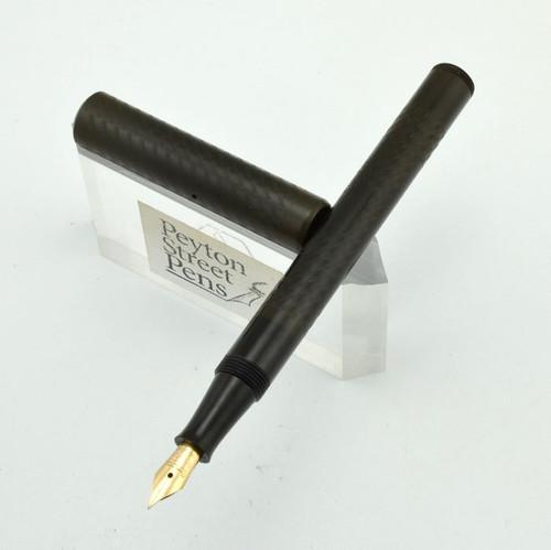 Conway Stewart 330 Scribe Fountain Pen - 1930s, BCHR, Fine Flexible Nib (Excellent)