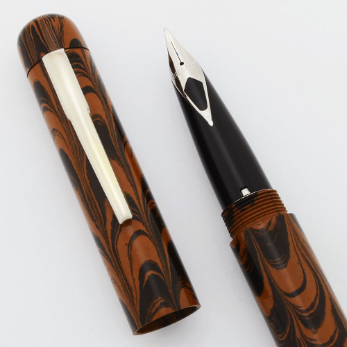 PSP Ranga Ebonite 4CS for Sheaffer Imperial Nibs  Fountain Pen -  Cartridge/Converter