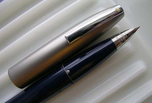 "Sheaffer Imperial II Deluxe Fountain Pen - ""Seconds"""