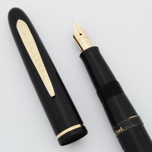 Eversharp Symphony No.713 Fountain Pen (1950s)  -  Flexible 14k Nib (New Old Stock, Restored)