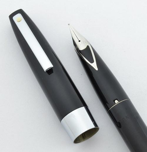 Sheaffer 330 (Quasi-Imperial)  V-Inlay Nib Fountain Pen (New Old Stock)