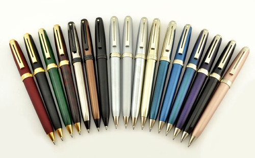 Sheaffer Prelude Ballpoint Pens - SPECIAL PURCHASE (New Old Stock from Various Series)