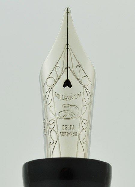 Delta Alfa Romeo Collection Le Fountain Pen Trofeo Giulietta