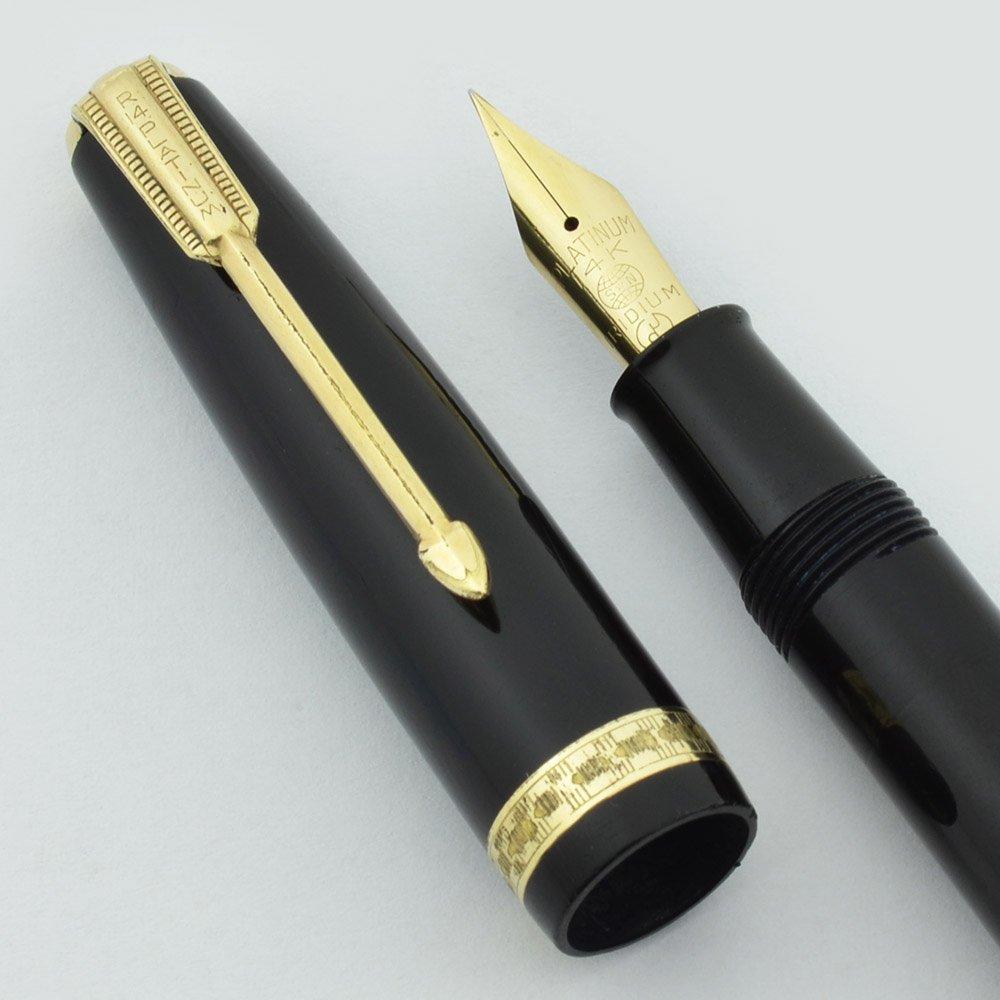 Special Platinum: Platinum Special K14 Fountain Pen