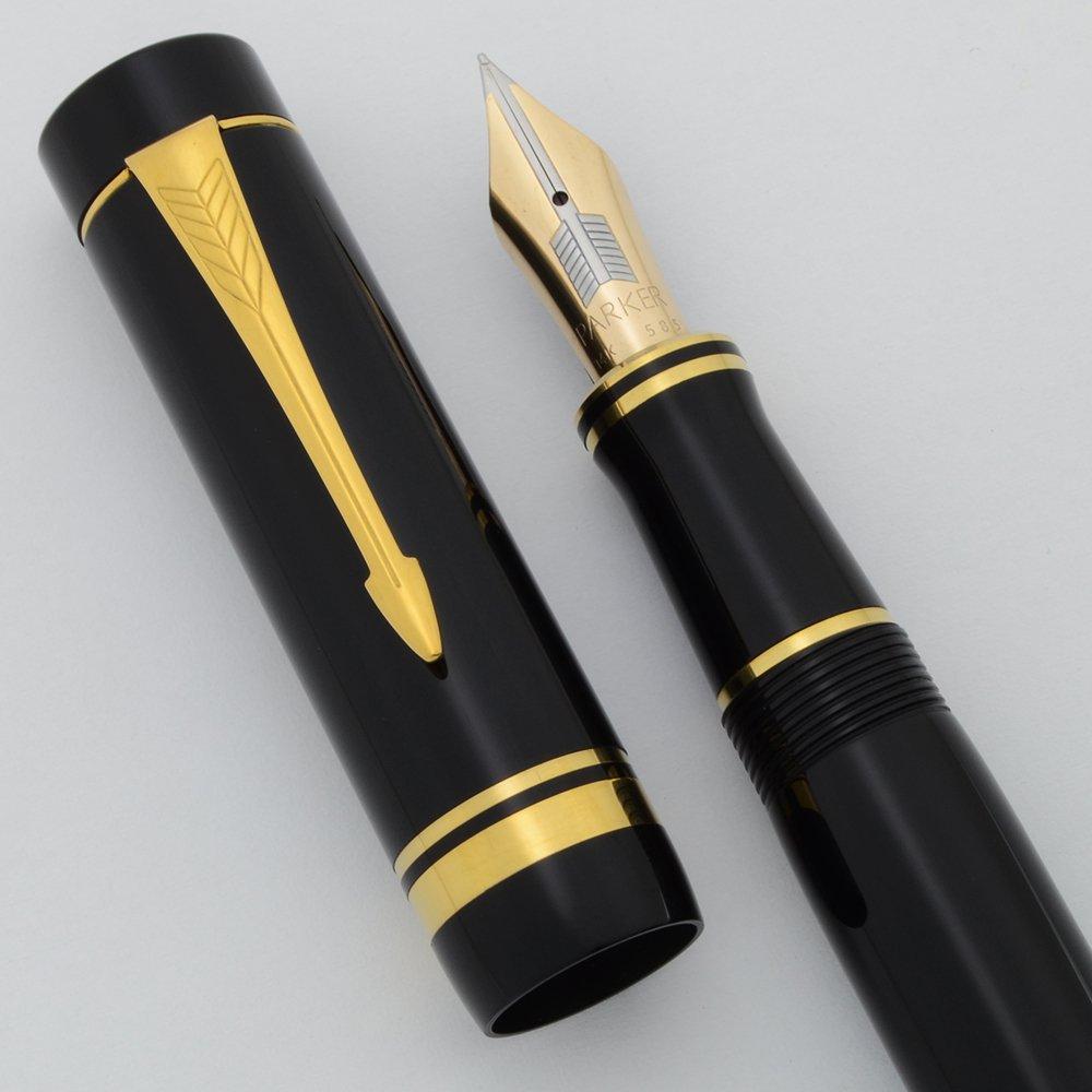 Parker Duofold Centennial Fountain Pen (1987) - Mark I