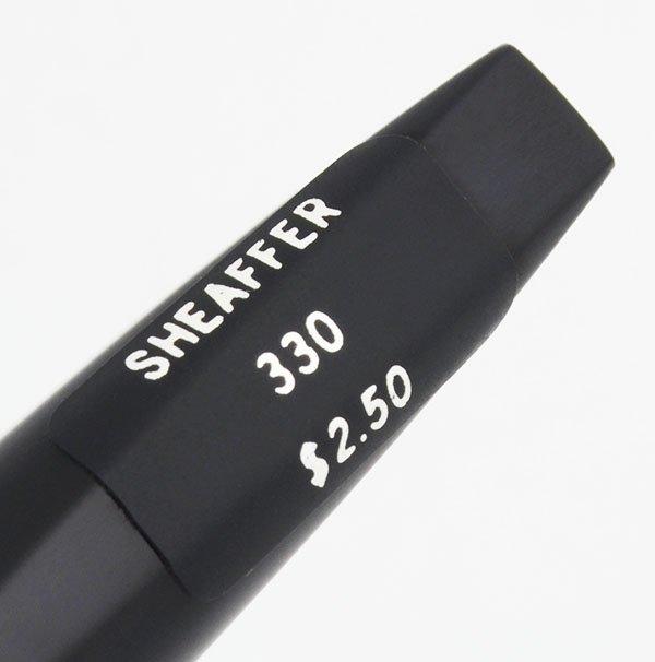 Sheaffer 330 mechanical pencils
