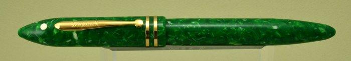 Sheaffer Balance II Fountain Pen - Jade