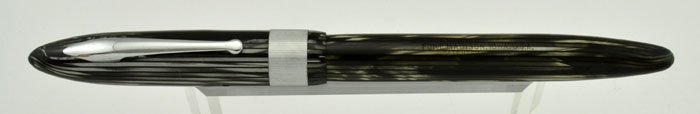 Sheaffer Balance 350 - Jewelers Band, Grey Striated