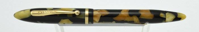 Sheaffer Balance Convertible K5-30TDC - Full Size, Black & Pearl