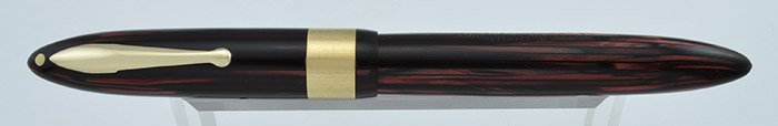 Sheaffer Balance Lifetime 1930s - Jewelers Band, Junior, Carmine