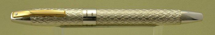 Sheaffer Classic Pens CP4 Limited Edition Washington Fountain Pen