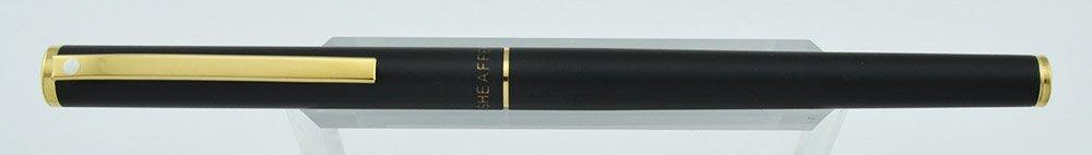 Sheaffer Fashion II Fountain Pen - Matte Black