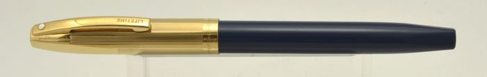 Sheaffer Lifetime Cartridge Pen - Blue
