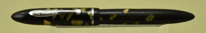 Sheaffer Balance - Junior, Ebonized Pearl, #33