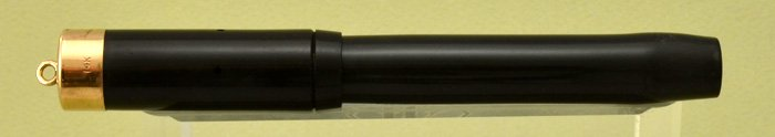 Sheaffer #2 Self Filling Fountain Pen 1920s - Ring Top, BHR w 14k Top