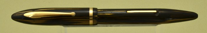 Sheaffer Balance 500 - Brown Striated
