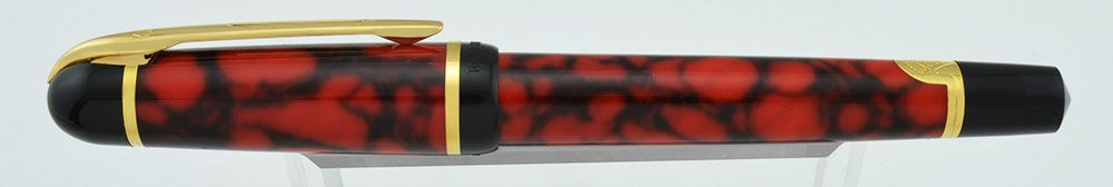 Waterman Phileas Fountain Pen - Coral Red
