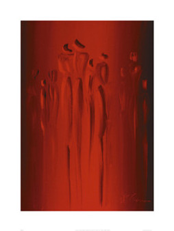 Rouge Art Print - Patrick Ciranna