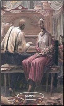 Serenade Limited Edition Art Print - John Holyfield