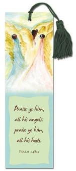 Praise Ye Him Bookmark