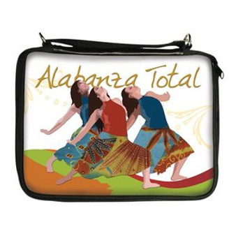 Alabanza Total Bible Cover
