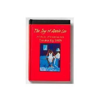 The Joy of Annie Lee Poem Book