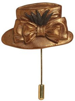 Different Kind of Hat Pin