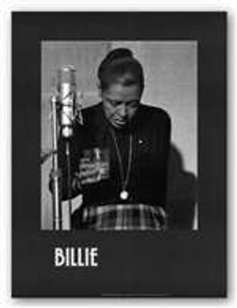 Billie--Milton j Hinton