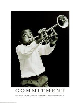 Commitment--ANON