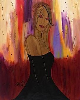 Diva II--Simone Fennell