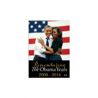 The Obama Years Magnets