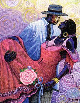 Art Print--D. D. Ike