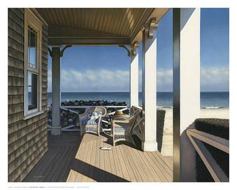 Nantucket Shore - Dave Pollera