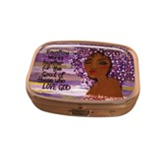 Everything Works Together Pill Box Case--GBaby