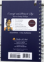"""""""I am Authentic"""" 2021 Inspirational Weekly Planner by Sylvia """"Gbaby"""" Cohen (IP24)"""