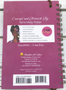 """""""I Am Free"""" 2021 Inspiration Weekly Planner by Sylvia """"GBaby"""" Cohen"""