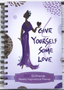 """""""Girlfriends"""" 2021 Inspirational Weekly Planner by Cidne Wallace"""