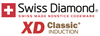 Swiss Diamond Induction