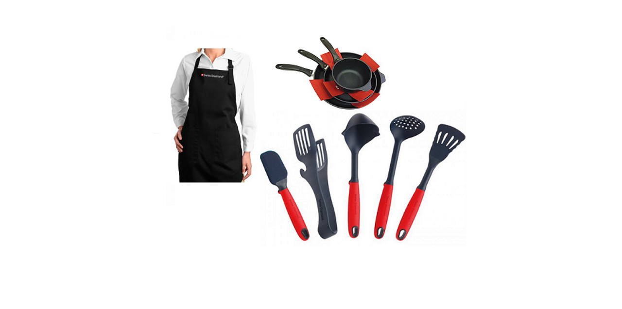 Accessories and Kitchen Tools