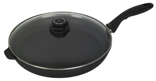 XD Fry Pan with Lid - 32 cm - Cover shot