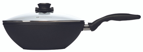 XD Wok with Lid - 28 cm (3.7 L) - Side