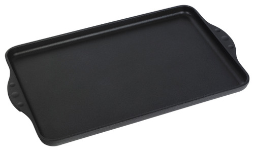 XD Double Burner Griddle - 43 cm x 28 cm - Cover Shot